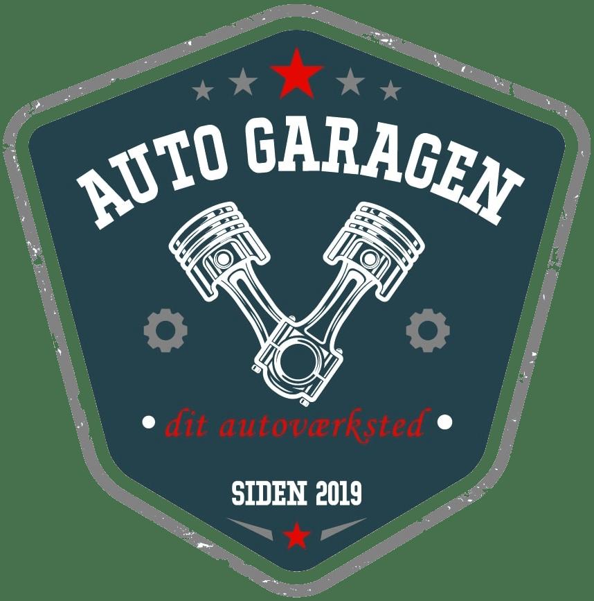 Auto Garagen ApS
